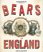 The Bears Of England cover