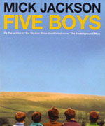 Five Boys cover