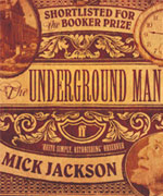 The Underground Man cover