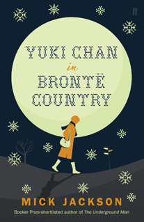 Yuki Chan in Bronte Country book cover